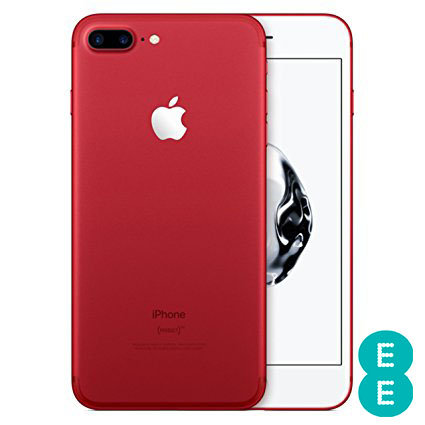 iPhone 7 Plus EE Unlock
