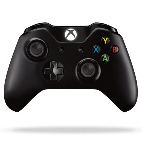 Official Xbox One Wireless Controller