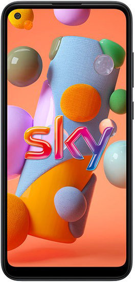 Samsung A11 Sky Unlock