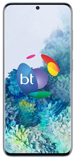 Samsung S20 BT Unlock