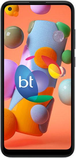 Samsung A11 BT Unlock