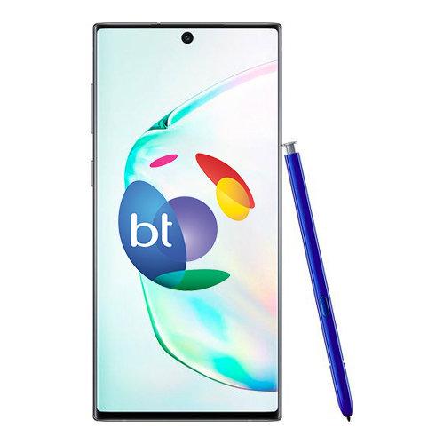 Samsung Note 10+ BT Unlock
