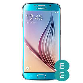 Samsung s6 EE Mobile unlock