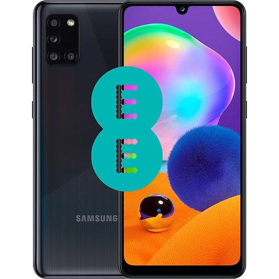 Samsung A31 3 EE Unlock