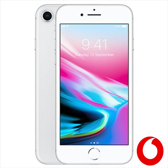 iPhone 8 Vodafone Unlock