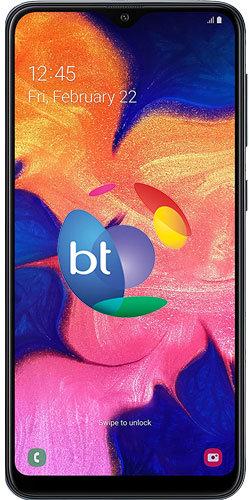 Samsung A10 BT Unlock
