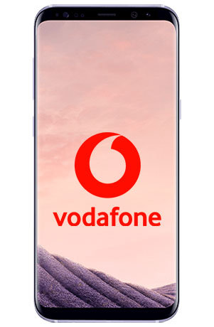 Samsung S8+ Vodafone Unlock