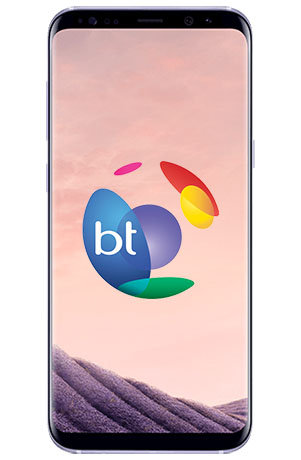Samsung S8+ BT Unlock