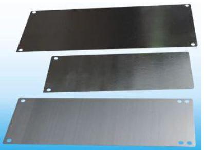 Thin Steel Plate (0.3mm)