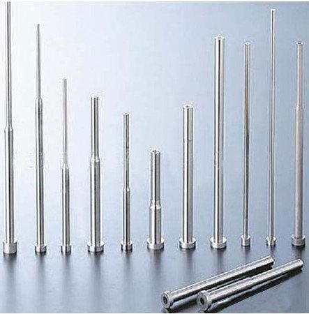 Stepper Ejector Pins