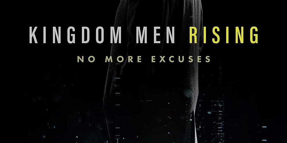 Viewing of Kingdom Men Rising