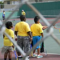 CCRL Sports Camp