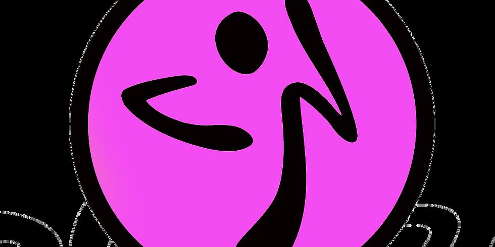 Women's Zumba Dance