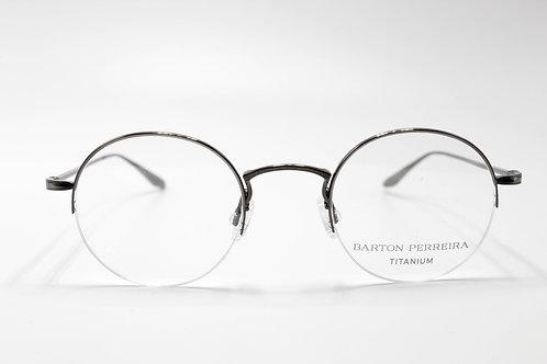 Barton Perreira- Atticus