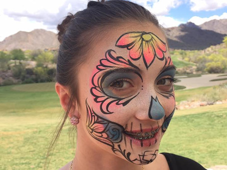 Professional Fair Face Painting