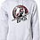 Thumbnail: Independent Midweight Pullover Hooded Sweatshirt