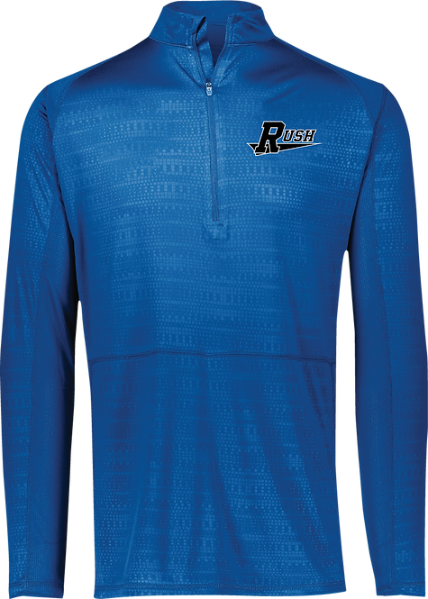 Holloway Converge 1/2 Zip Pullover