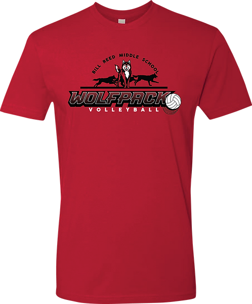 Next Level Cotton T-Shirt