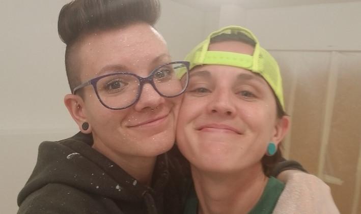 Cristianna & Aspen