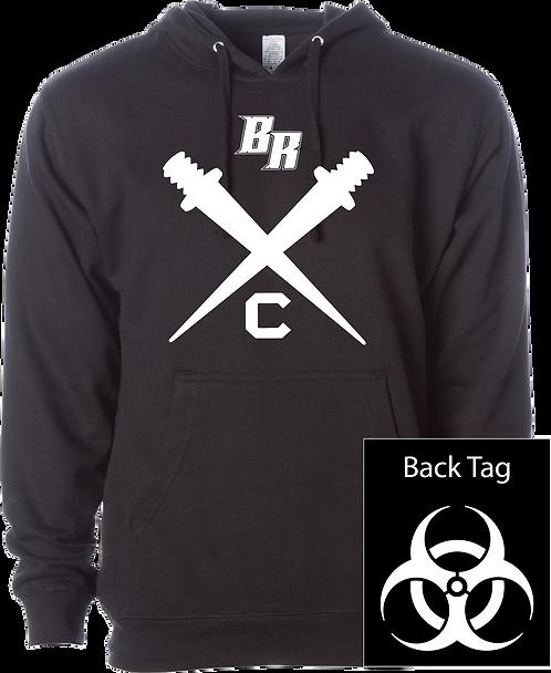 Independent Pullover Hooded Sweatshirt