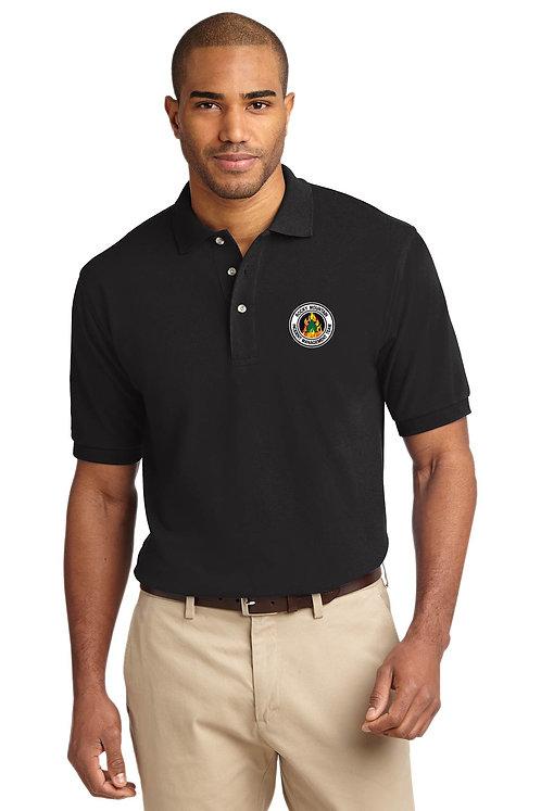 Port Authority Heavyweight Cotton Polo