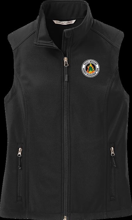 Port Authority Core Soft Shell Vest