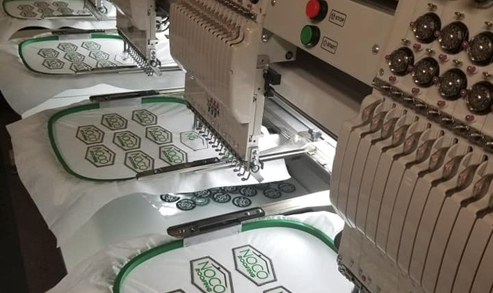 Patch Making