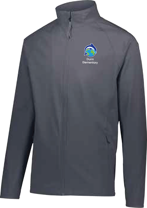 Holloway Featherlight Soft Shell Jacket