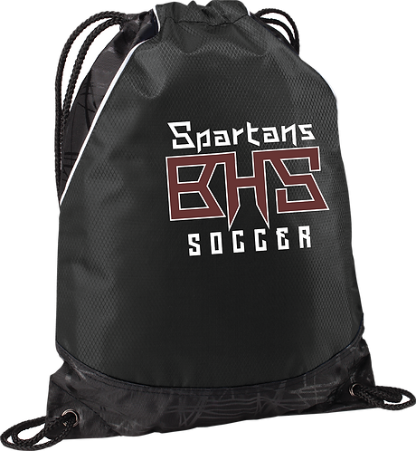 Sport-Tek Rival Cinch Bag