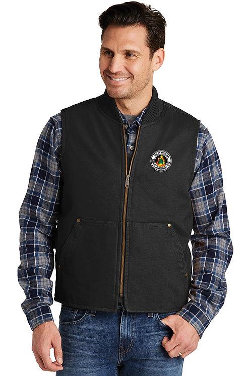 CornerStone Washed Duck Cloth Vest