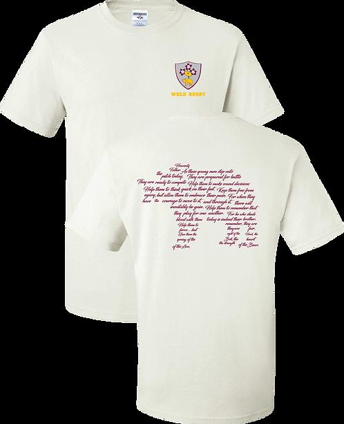 Jerzees DRI-POWER 50/50 T-Shirt