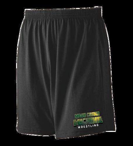 Augusta Jersey Knit Shorts
