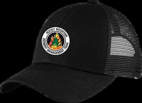Port Authority Adjustable Mesh Back Cap