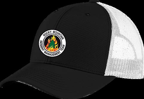 Sport-Tek Yupoong Retro Trucker Cap