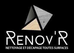 Renov'R - Black