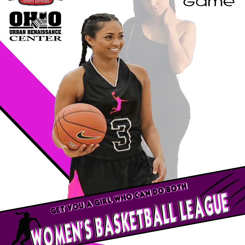 MVSN Women's Basketball League