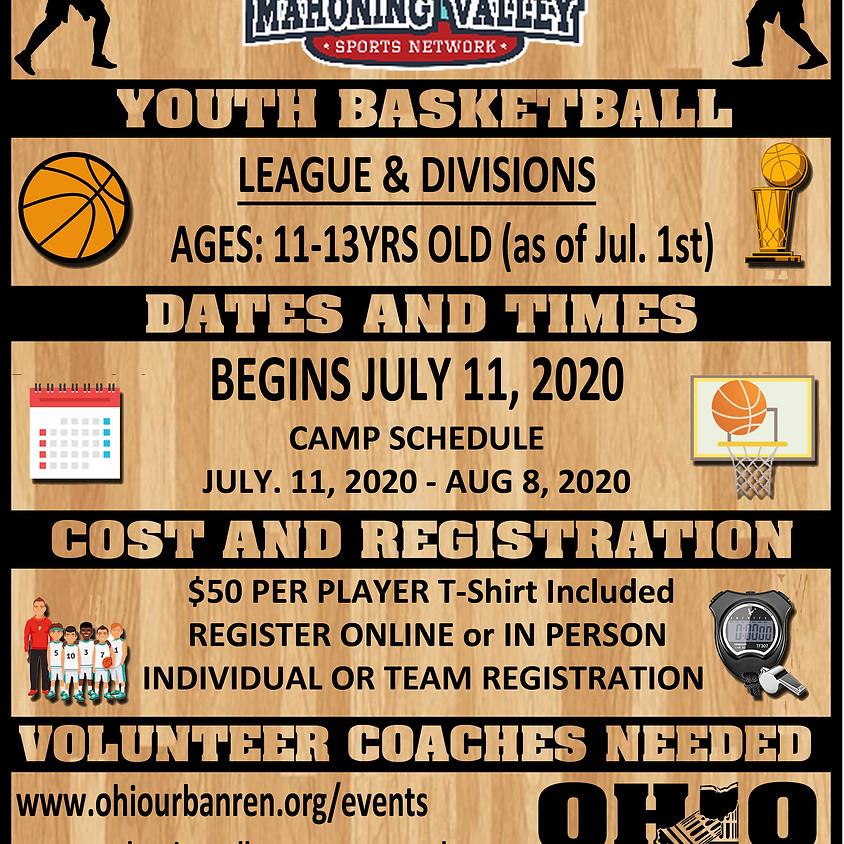 MVSN Youth Jr Basketball League  (1)