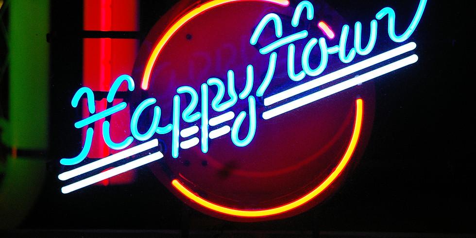 SEBOC Happy Hour - Evidence: The Backbone of Organizational Decision-Making