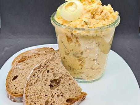 Obazda (cheese spread)