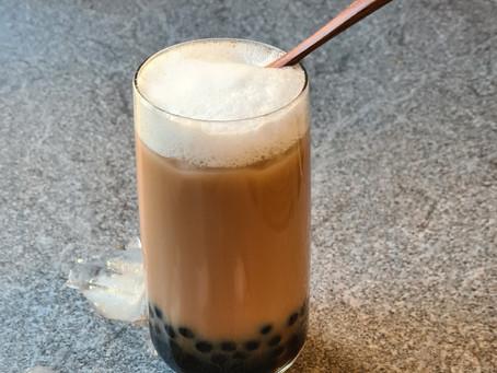Classic Bubble Tea