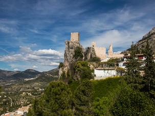 לחוות את דרום ספרד דרך הצילום חלק 1