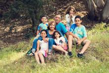 הנחיות לצילומי משפחה 3 דורות