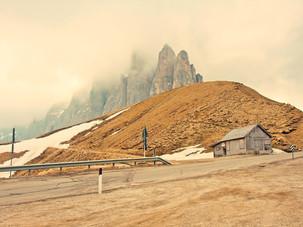 לחוות את צפון איטליה דרך הצילום - היום  הרביעי-שישי