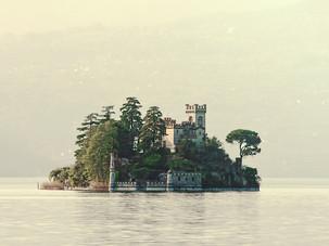 לחוות את צפון איטליה דרך הצילום - היום השני