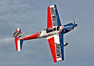 DeHaviland Chipmunk DHC-1