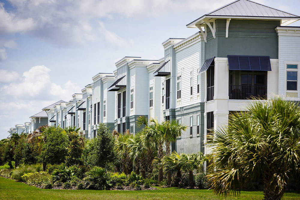 Call Sperry Commercial - Flint Brokers & Associates for help buying or selling apartments and multifamily real estate investments in Brevard County Florida.