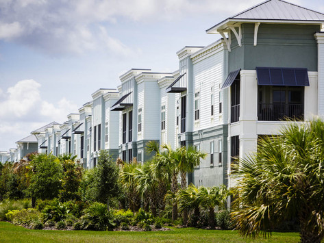 Apartments and Multifamily Real Estate Brokerage Services