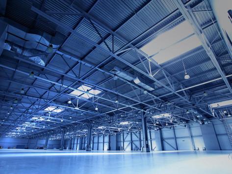Industrial Real Estate Brokerage Services