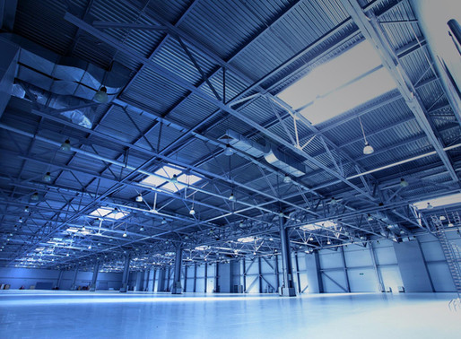 Industrial Real Estate Brokerage Services