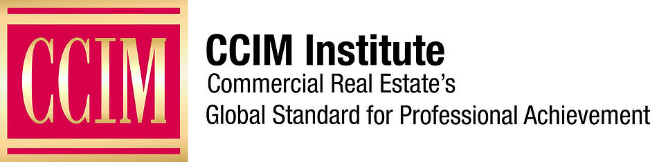 A CCIM is the most capable and educated Commercial Real Estate Agent